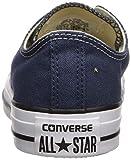 Converse Chuck Taylor All Star OX Unisex Sneakers Blau 44 - 2