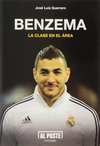 Benzema: La clase en el área (Deportes - Futbol)