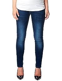 Noppies Damen Umstandsjeans Jeans Otb Slim Mia
