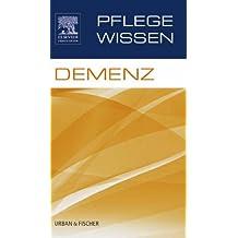 PflegeWissen Demenz (Pflege Wissen)