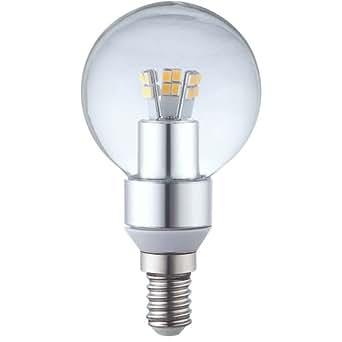 Globo lighting Ampoule LED, 1xE14 ILLU 3W 230V 250Lm 3000K
