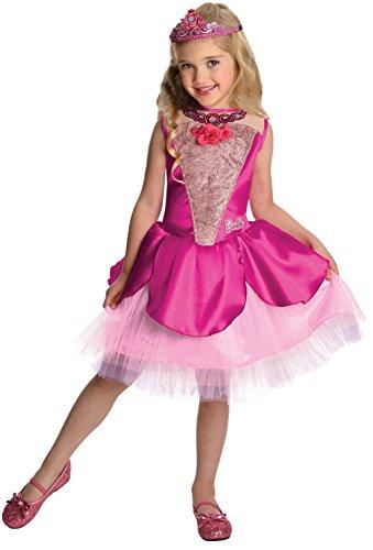 Kristyn deluxe Kostüm Barbie für (Barbie Deluxe Kostüme)