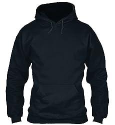 teespring Men's Novelty Slogan Hoodie - Rottweiler Dog Clothings Tshirts