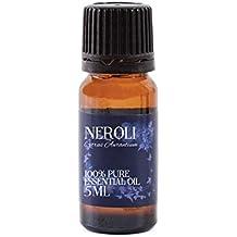 Mystic Moments Olio Essenziale Di Neroli - 5ml - 100% Puro