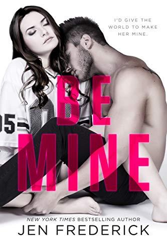 Be Mine (English Edition)