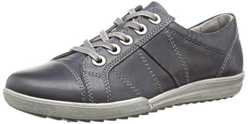 Josef Seibel Dany 05 - Sneaker Donna, Blu (590 ocean), 42