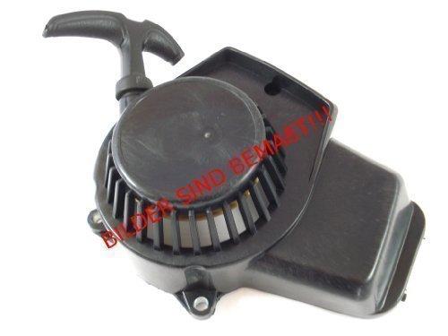 HMParts POCKET BIKE Pull Starter / Seilzugstarter - 47 / 49 ccm usw - plastik (Pocket Pull Bike)