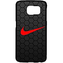 Nike Just do it Sports Brand PhilKnight Simple Phone funda,The Logo of Nike Samsung Galaxy S7 Phone funda