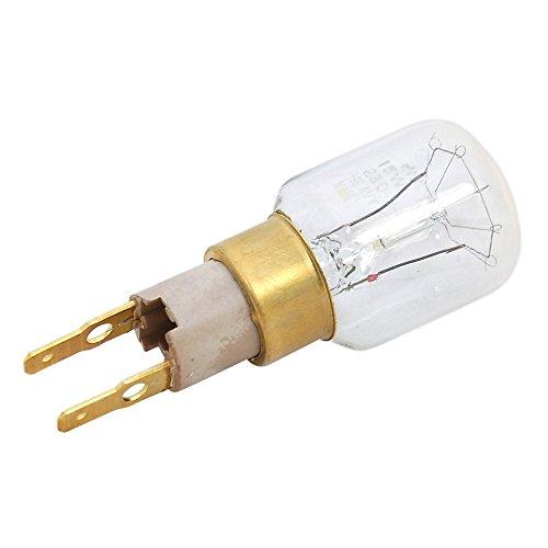 Whirlpool universel froid de Whirlpool réfrigérateur 15W lampe T Clic. véritable Numéro de pièce 484000000979C00312322