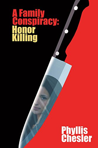 A Family Conspiracy: Honor Killing (English Edition)