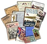 World War 1 - Memorabilia Pack