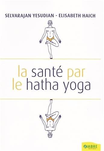 La sant par le hatha yoga