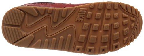 Nike Damen 616730-800 Turnschuhe Orange