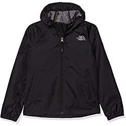 The North Face Zipline Rain Chaqueta Impermeable Para Niños