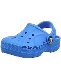 crocs Unisex-Kinder Baya Kids Clogs
