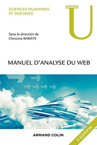 Manuel d'analyse du web - 2e éd.