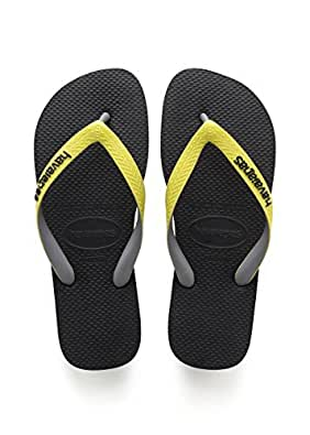 497364f7cf96 Havaianas Flip Flops Kids Top Mix  Amazon.co.uk  Shoes   Bags