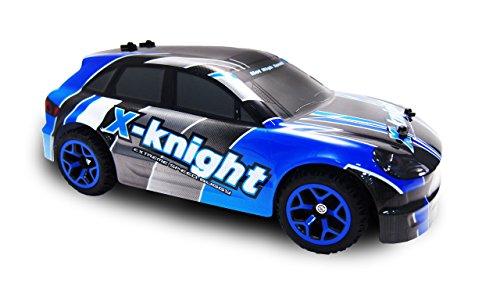 Amewi 22223 - Rallye Car PR-5 1:18 4WD RTR, Fahrzeug, blau
