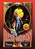 Flesh Gordon Part 1 & 2 - double feature (uncut) english audio