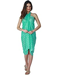 Emazing Deals beautiful beach wear sarong, pareo, wrap swimsuit cover up