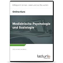 Online-Videokurs Medizinische Psychologie und Soziologie von Sven Benson