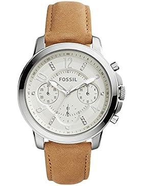 Fossil Damen-Uhren ES4038