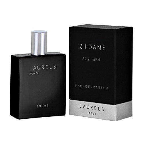 Laurels Zidane EDP For Men 100ML