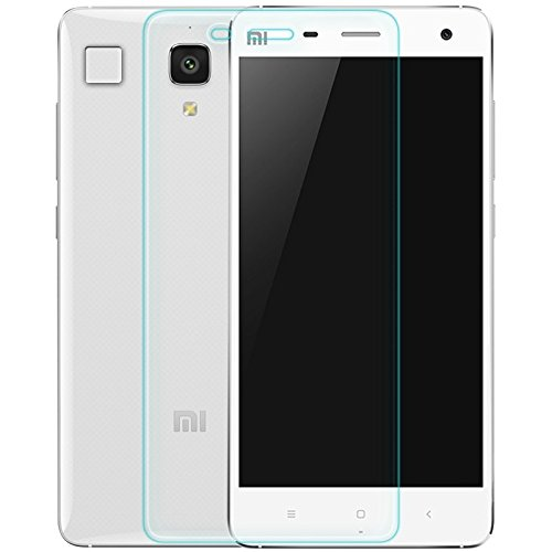 Ininsight Solutions Xiaomi Mi4 Curve Edge HD+ 9H Hardness Toughened Tempered Glass Screen Protector