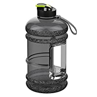 Bggie 2.2L Large Water Bottle Kettle Portable For Outdoor Gym Sports Training Drinking Fitness