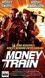 Vhs MONEY TRAIN