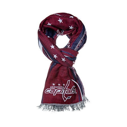 nhl-washington-capitals-scarf-red-one-size-by-sportin-styles
