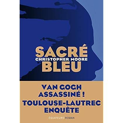 Sacré Bleu (Hors collection)