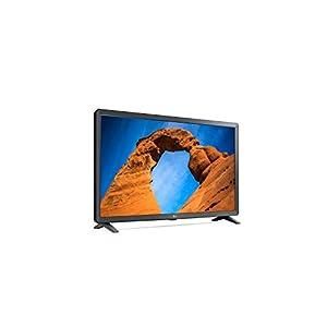 LG 81.3 cm (32 inches) 32LK536BPTB HD Ready LED TV (Black)