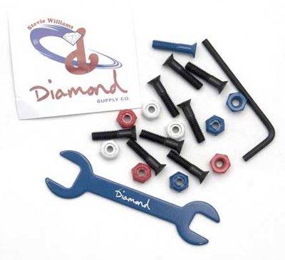 Diamond Eisenwaren Hella Tight, Steve Williams 7/8
