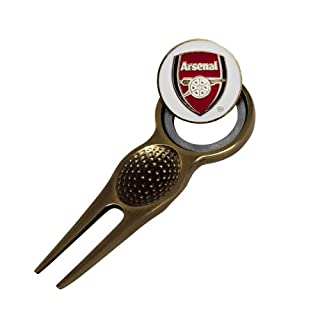 Arsenal F.C. Divot Tool and Marker