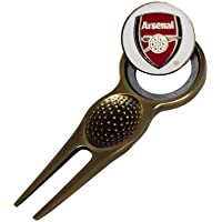 Arsenal FC Golf Divot Tool & Marker