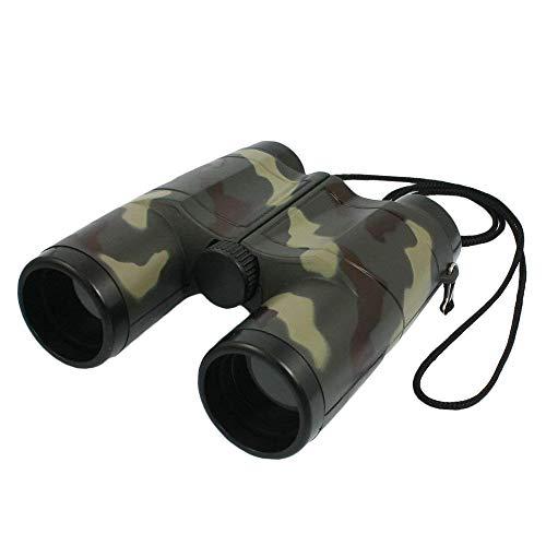 Fastone Kinder Camouflage Teleskop Fernglas Gewöhnliche Spielzeug Teleskop Outdoor Spielzeug für...