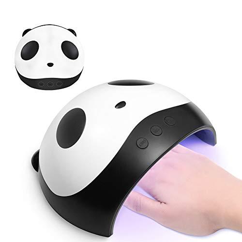 36W Secador de Uñas de Panda