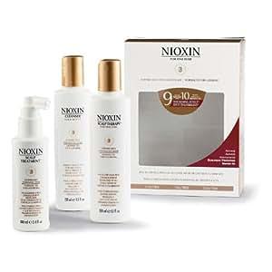Nioxin System 3 - Starter Kit
