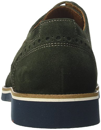 Lloyd Mens Floyd Derbys Green (verde)