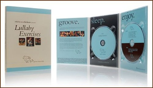 roove.sleep.enjoy (Baby Lullaby Dvd)