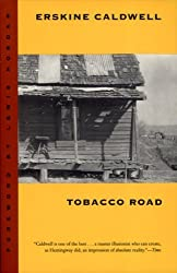 By Erskine Caldwell Tobacco Road (New edition) [Paperback]