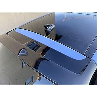 Nitrowear Hyundai i30N Dachfolie Panorama/Spoiler