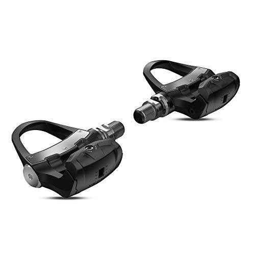 Garmin Vector 3S - Pedales - con un Sensor Negro 2018