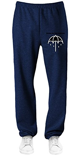 Bring Me The Horizon Umbrella Jogginghose X-Large -