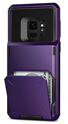 Funda para Samsung Galaxy S9, VRS Design, funda...