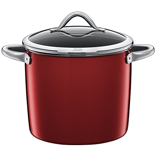 silit-stock-pot-a-24-cm-approx-85l-vitaliano-rosso-pouring-rim-made-in-germany-glass-lid-silarganar-