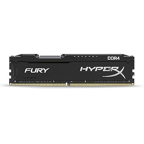 Kingston HX426C15FB/8 Mémoire RAM DDR4 8 Go