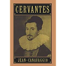 [Cervantes] (By: Jean Canavaggio) [published: June, 1990]