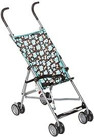 Cosco Umbrella Stroller- Sleeper Monsters, Multi Color